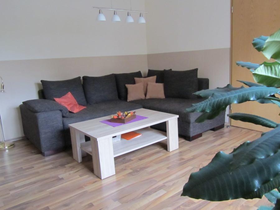 ferienwohnung sprunk wohnzimmer. Black Bedroom Furniture Sets. Home Design Ideas